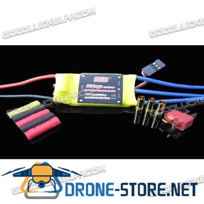 DYS 30A Brushless Motor Speed Controller RC ESC for Quadcopter