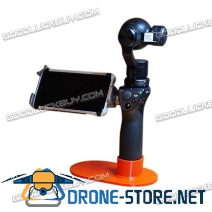 DJI OSMO Handheld Gimbal Stand Mount Support Holder 3D Printed