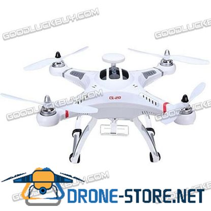 CXHOBBY CX-20 Auto-Pathfinder RC Quadcopter GPS Open-Source Mode 2