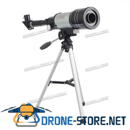 F70300M 150x High Power Astronomical Refractive Monocular Telescope