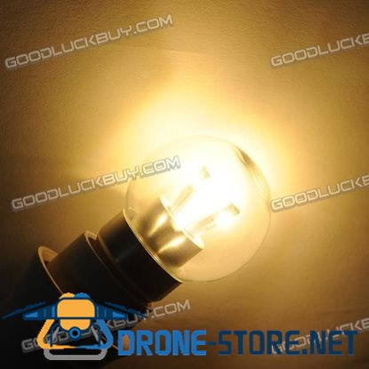 LED Light Ball Bulb KQ3-01 LED Ball Bulb