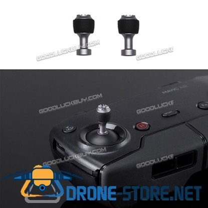 2Pcs DJI Mavic Air Remote Controller Joysticks Transmitter Sticks