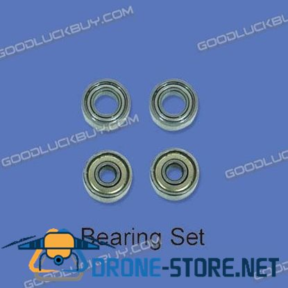 Walkera V370D01 Parts HM-4#(2.4G)-Z-25 Bearing Set
