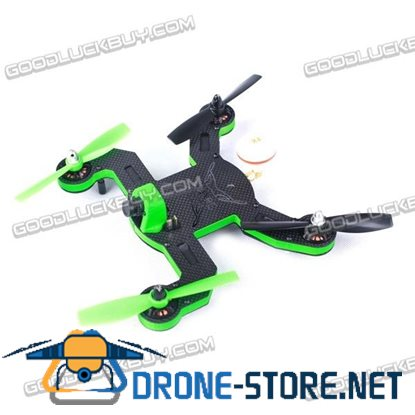 L230-3 Carbon Fiber Quadcopter RTF RC Drone with 720P Camera Monitor ESC Motor