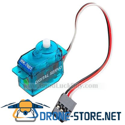 Walkera 60#B Part HM-60#B-Z-31 Servo(7.6g high)