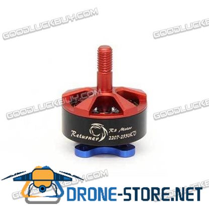 BrotherHobby Returner R3 2207 2550KV 4-5S Brushless Motor for FPV Racer