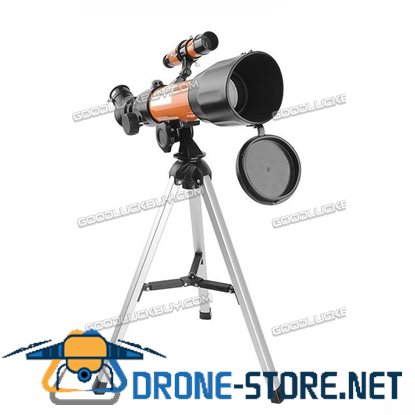 Phenix F36050N 36x-120x Astronomical Refractive Monocular Telescope HD Sky