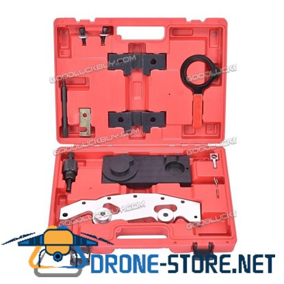 Double Vanos BMW M52 M52TU M54 M56 Complete Timing Special Tools Kit New