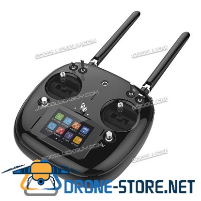 New SIYI XT32 2.4G 16CH Touch Screen Smart Transmitter for RC Quadcopter Drone