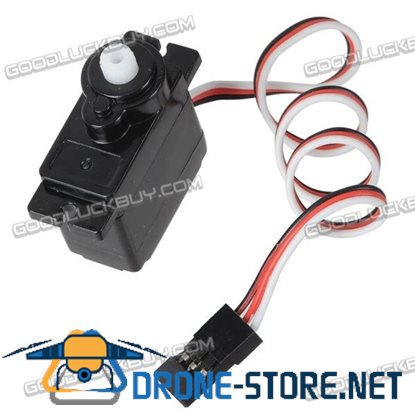 9g Micro Servo with 4 Arms  for Plane Helicopter Airplane