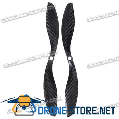 1047 10*4.7 3K Carbon Fiber Propeller CW/CCW Special for DJI