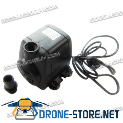 1400 L/H Submersible Water Aquarium Aqua Fountain Pump Small HJ-1541