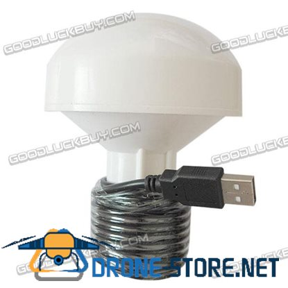 Integrated GPS Module Mushroom Head GPS receiver Built-in Antenna