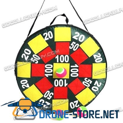 Dart Catch Ball Game Set Inflatable Inner Score Game