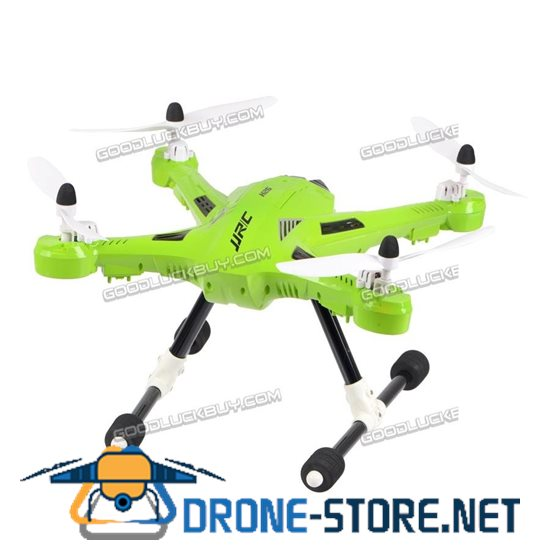 JJRC H26 2.4GHz 4CH 6axis Gyro RC Quadcopter Drone RTF Flying Distance 300 Meter