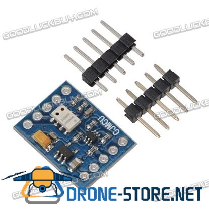 AM2302 DHT22 Digital Temperature & Humidity Sensor Module