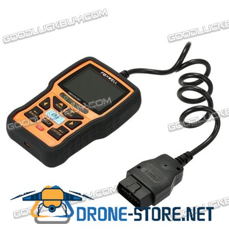Picture for category OBD/2 and Diagnostics