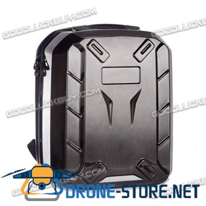 Outdoor Waterproof Hard Shell Backpack Shoulder Bag Case for YUNEEC Typhoon H H480 Drone