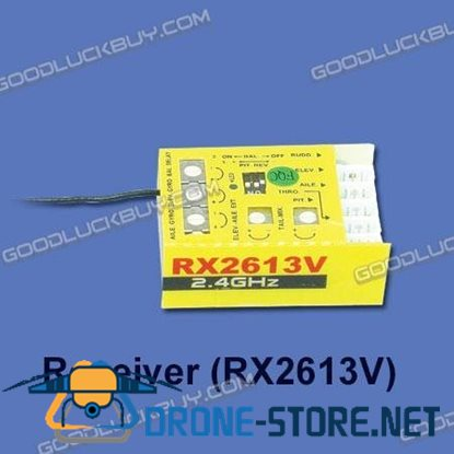 Walkera V120D03 Parts HM-V120D03-Z-13 Receiver