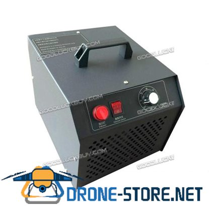14g/H 200W Household Ozone Generator Ozone Disinfection Machine 220V YJF-H3