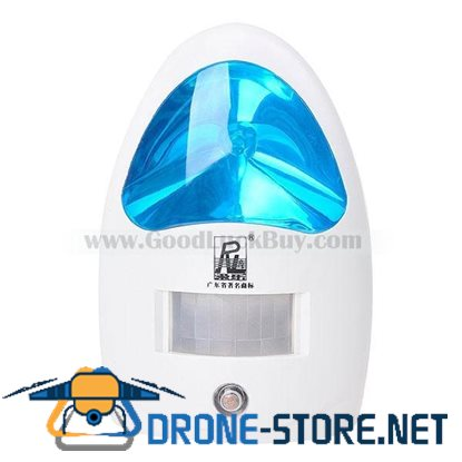 Energy Saving Inductive Light Infrared Ray Motion Sensor Lamp