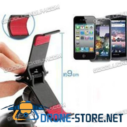 Universal Car Windshield Stand Mount Holder Bracket for Mobile Phone Rotating 360 Degree