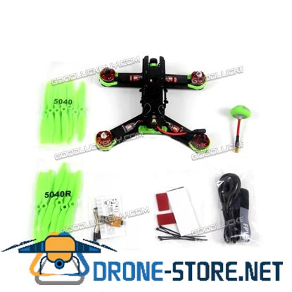 KINGKONG 210GT  FPV Racing Quadcopter Drone PNP Combo with F3 Flight Control
