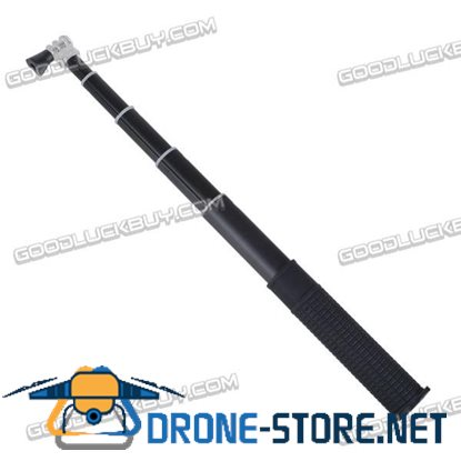 Feiyu Retractable Extension Bar Telescope Holding Rod for FY-WG Wearable Handheld Gimbal