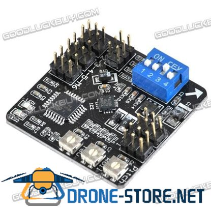 Eagle N6 Multicopter Controller Board Aero-Copter QuadCopter Multicoptor