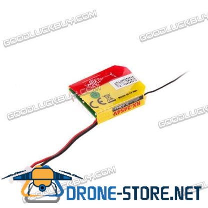 Walkera V100D06 Part HM-V100D06-Z-10 Receiver Rx2454V
