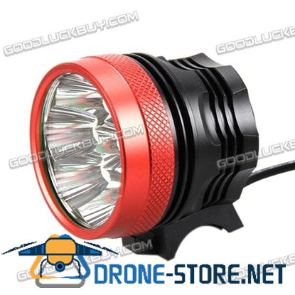 10000LM CREE-XML T6 Bike Light Bicycle Lamp Headlamp Headlight LT-8