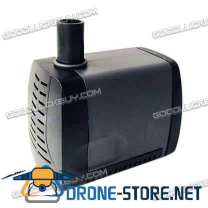 TP-004 Submersible Water Aquarium Aqua Fountain Pump Small 40W