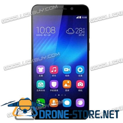 """Huawei Honor 6 3GB+16GB Octa Core 5"""" FHD Android 4.4 4G FDD LTE Smartphone"""