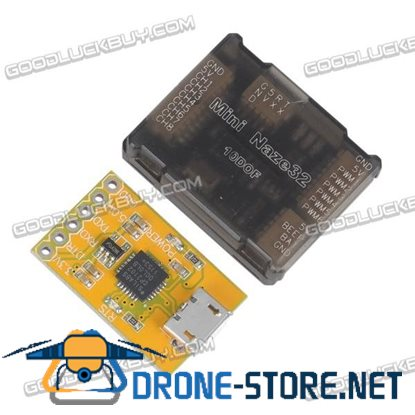 Acro Afro Mini Naze32 NAZER 32 10DOF Flight Control STM32 F103 for FPV Multicopter