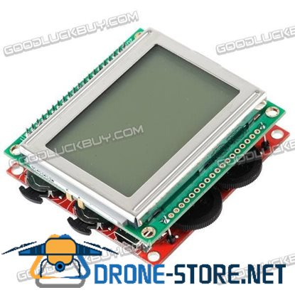 AVR DSO150 Mini Digital Storage Oscilloscope