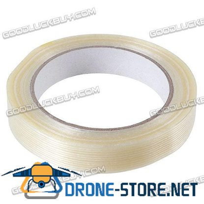 "3/4"" x 60 yd Filament Strapping Tape (1-Roll)"