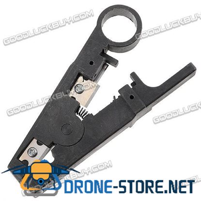 Wire Cutting Cutter Stripper Plier for Network Cable