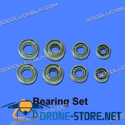 Walkera CB180LM Parts HM-CB180-Z-26 Bearing Set