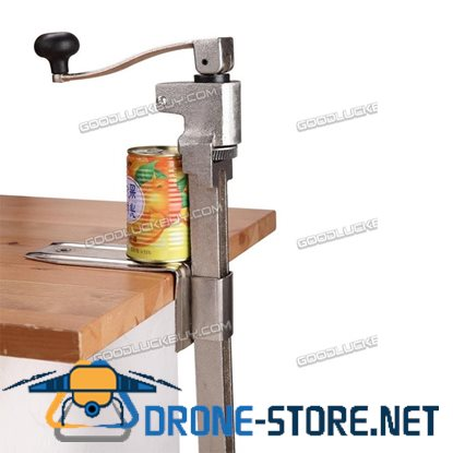 """11"""" Large Heavy Duty Commercial Kitchen Restaurant Food Big Can Opener"""