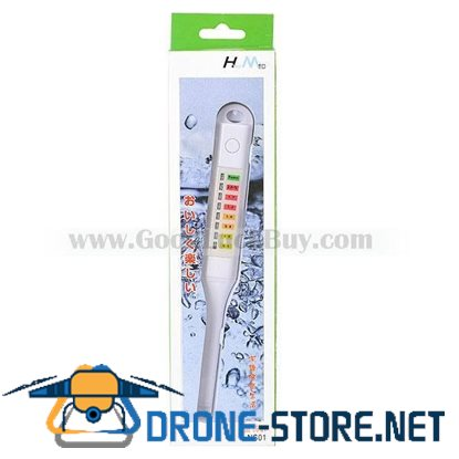 Electronic White Salt Index Tester for Everyday Life