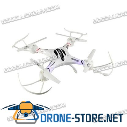 FY550 2.4Ghz 4CH 6-Axis Gyro RC Quadcopter Drone Helicopter UAV RTF UFO