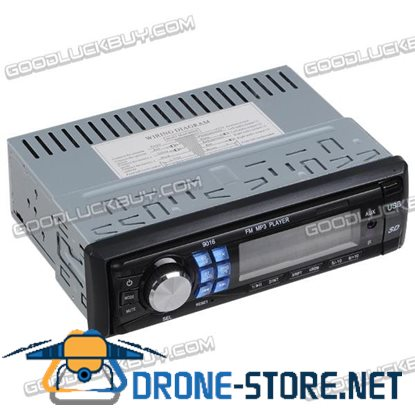 "3.2"" LCD Car Audio Stereo In-Dash FM Receiver +USB SD Receiver"