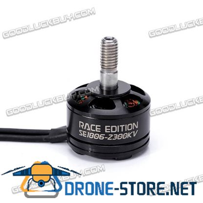 DYS SE1806 2300KV CW CCW Brushless Motor for FPV Race Quadcopter