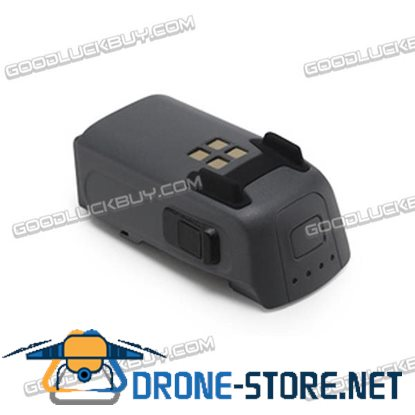 Original DJI SPARK Drone Intelligent Flight Battery 1480 MAh 16mins Flight Time