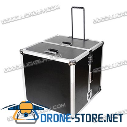 DJI S1000 FPV Outdoor Protective Case Safety Case V2 Version