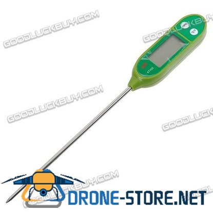 KT-400 Digital Food Thermometer Kitchen Cooking BBQ