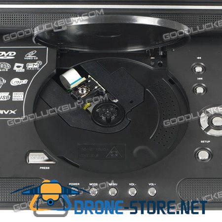 Picture for category Car Audio/Video Player