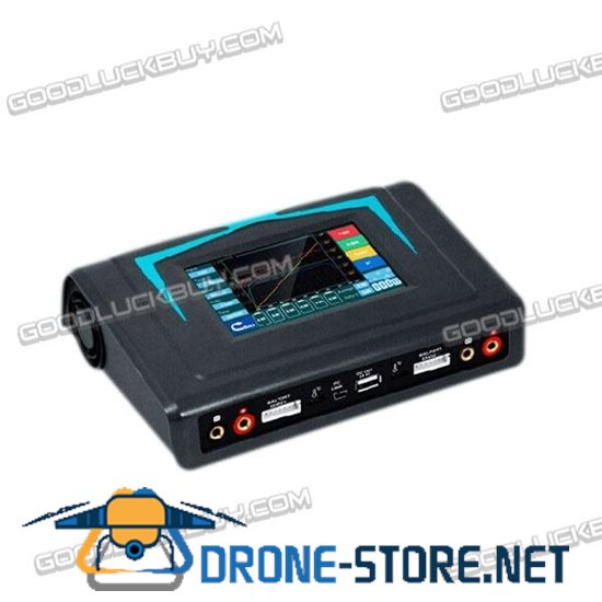 Imax RC lipo Charger X400 Twins Released Touch Screen 400W Discharger for Quadcopter Drones