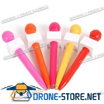 Large Big Giant Size Microphone Special Ballpoint Pen Party Favours 30cm