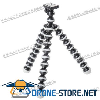 170mm Flexible Tripod Stand for Camera Lens Digital Camera